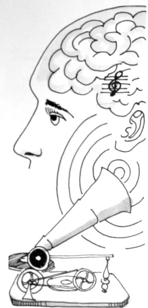 comunicazione sonora e visiva