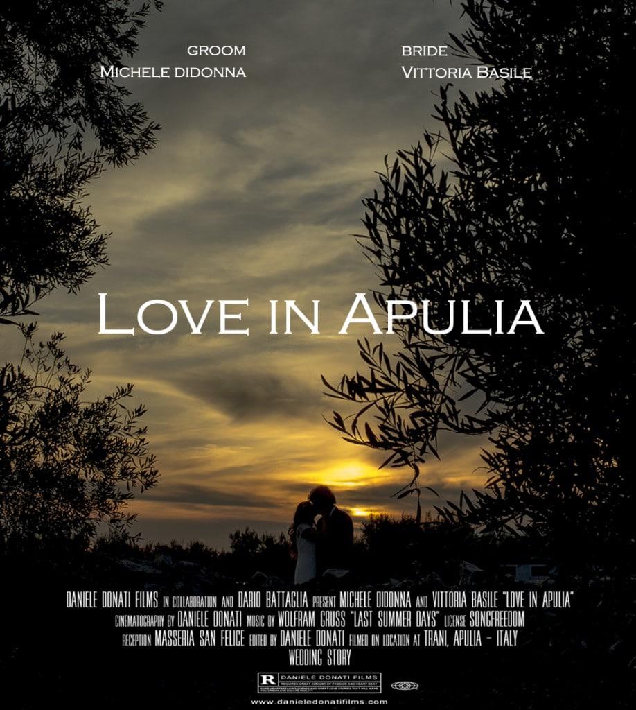 LOVE IN APULIA