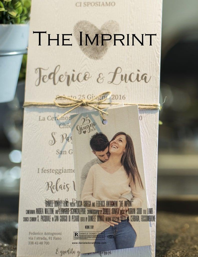the imprint