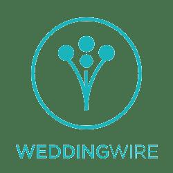 wedding wire logo daniele donati films